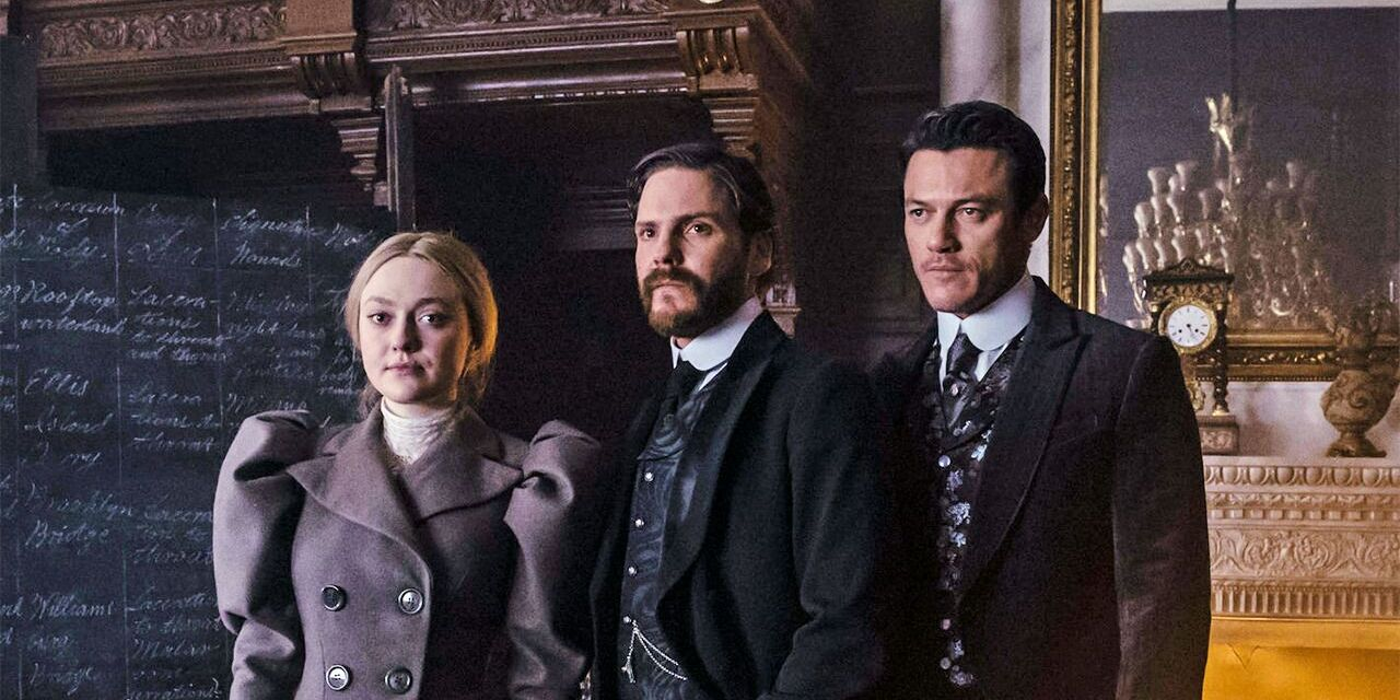 The Alienist: Angel of Darkness Episode 1 and 2