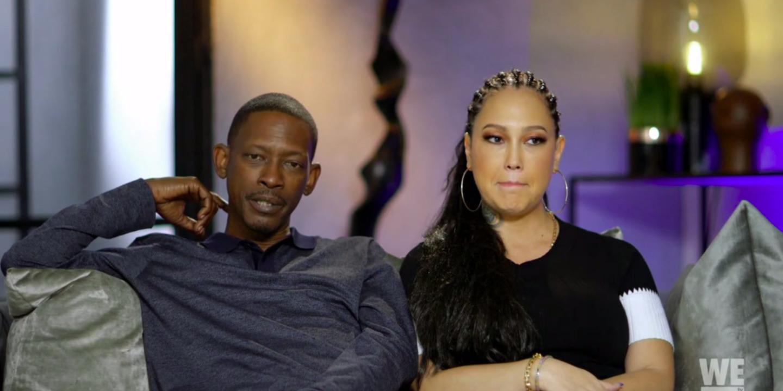 Marriage Boot Camp: Hip Hop Edition Season 17 Episode 4