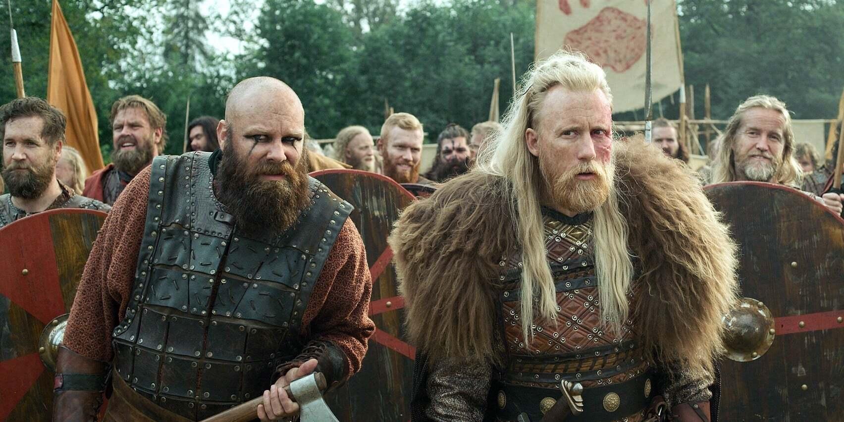 Norsemen Season 4