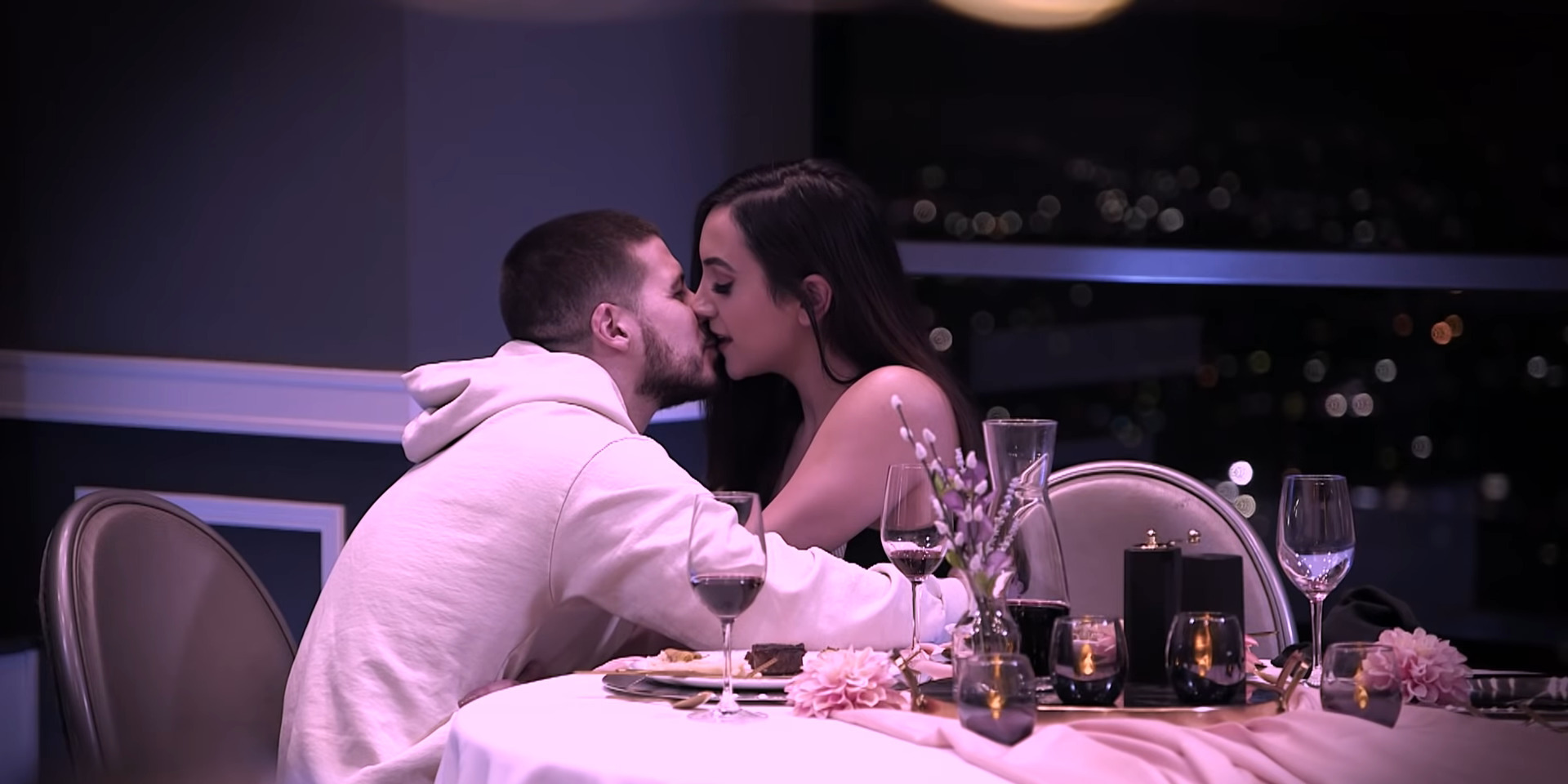Vinny and Maria
