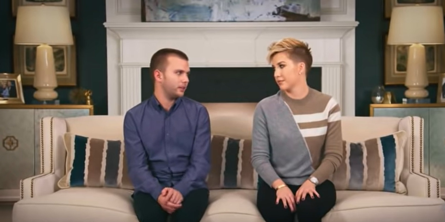 Chrisley Knows Best Season 8 Episode 9