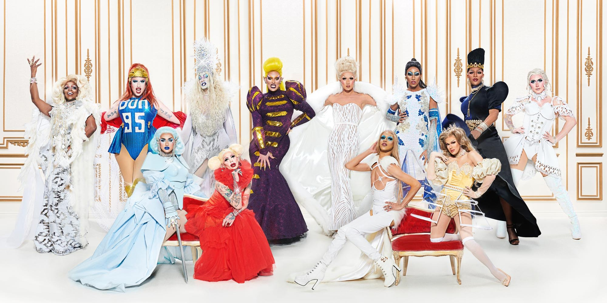Canada's Drag Race Filming Locations