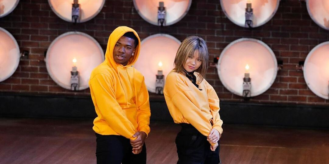 Bailey and Kida From World of Dance: Everything We Know