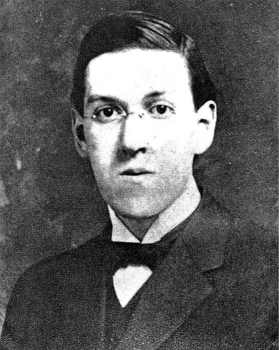 Leeman Kessler   H.P. Lovecraft Film Festival & CthulhuCon