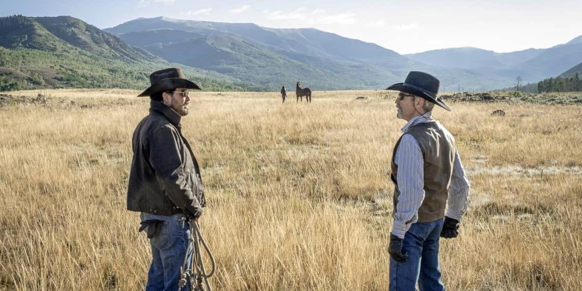 Yellowstone Season 3 Episode 9