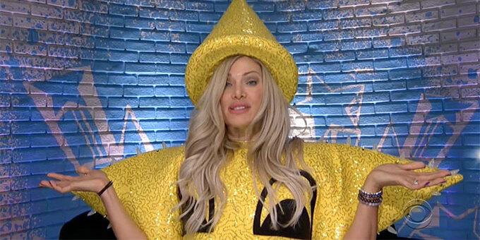 Big Brother Season 22 Episode 3