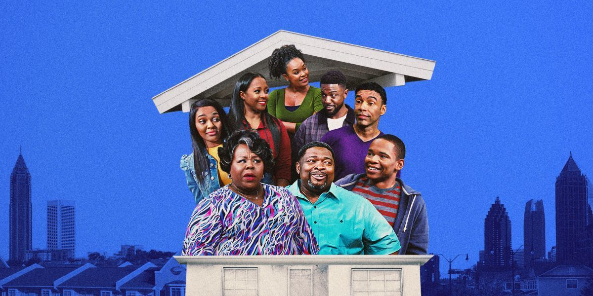 Tyler Perry's House of Payne Season 9 Episode 3 and 4