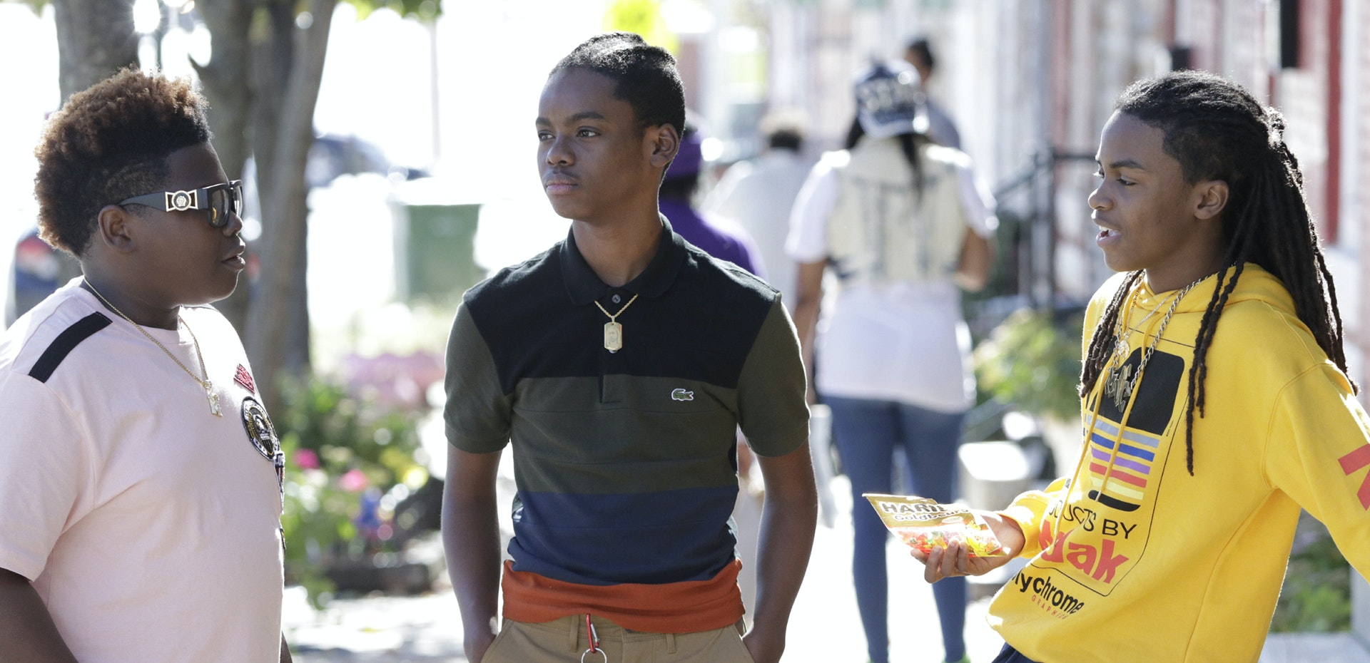 Is Charm City Kings On Netflix Hulu Or Amazon Prime Where To Watch Charm City Kings
