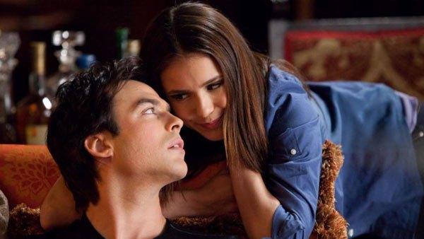Dating elena start when damon does Is Elena