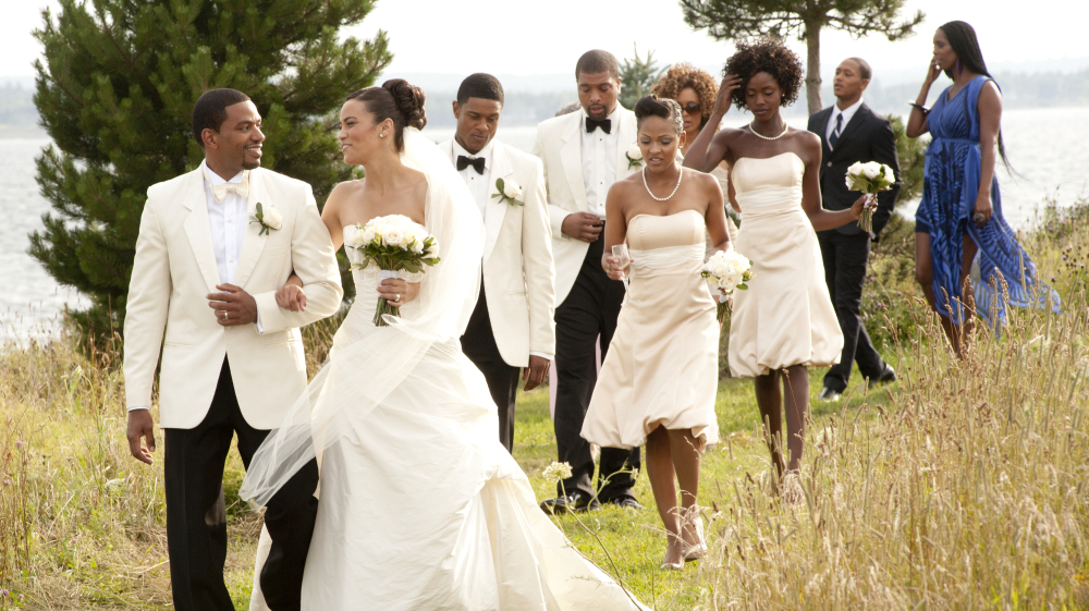 Where Was Jumping the Broom Filmed? Is Martha's Vineyard the Real Filming  Location?