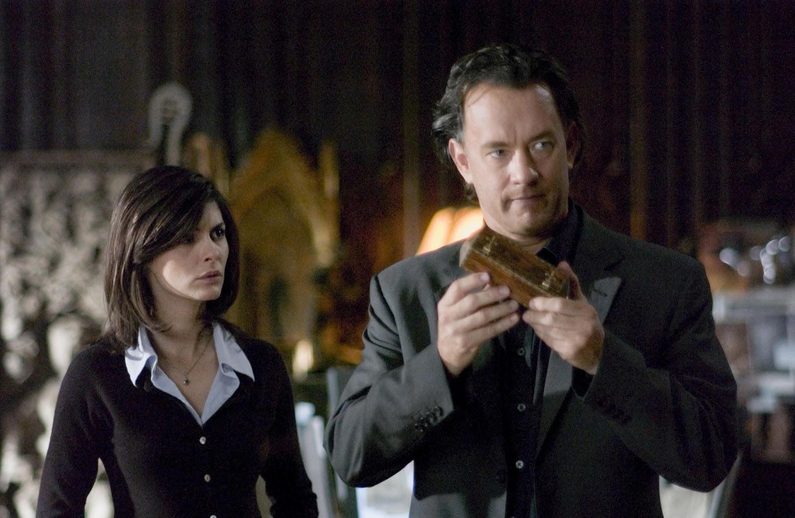 The Da Vinci Code Ending, Explained   20 Movie Plot Synopsis