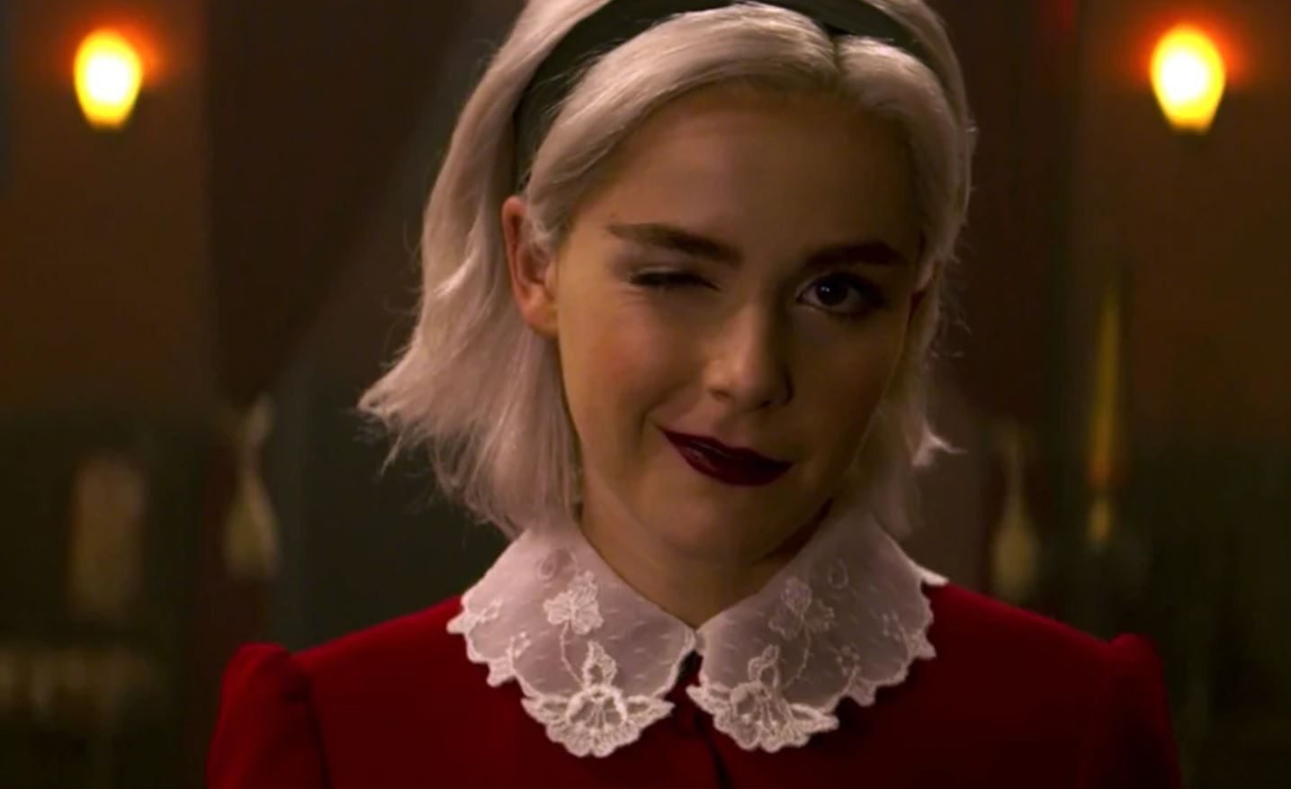Chilling Adventures of Sabrina Season 5: Release Date, New Season/Cancelled?