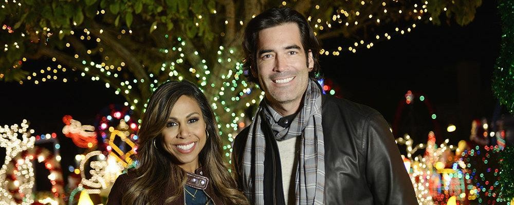 Christmas Light Fight 2021 Great Christmas Light Fight 2020 Release Date Time Season 8 Hosts Judges
