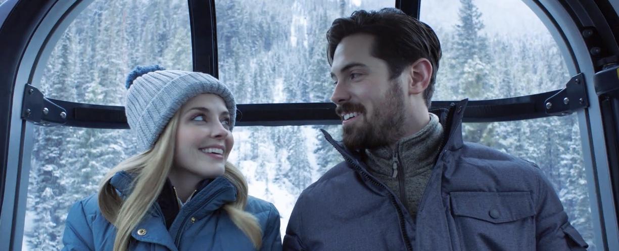 Where Was Snowkissed Filmed? Hallmark Cast Details