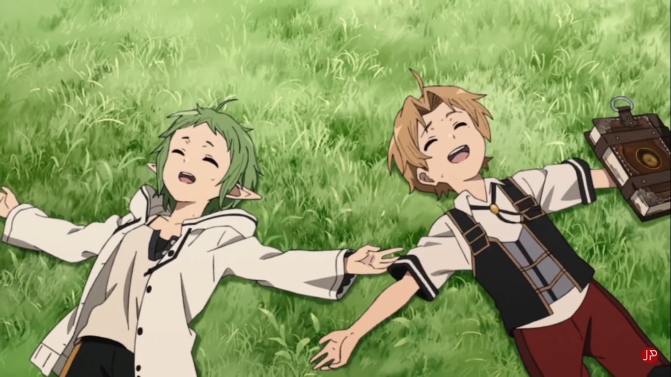Anime Like Mushoku Tensei | 7 Best Anime Similar Mushoku Tensei: Jobless  Reincarnation