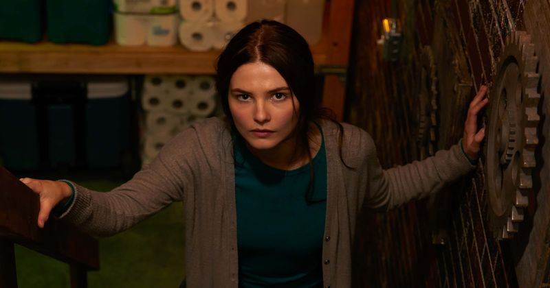 Is Girl in the Basement On Netflix, Hulu, Prime? Where to Watch it Online?