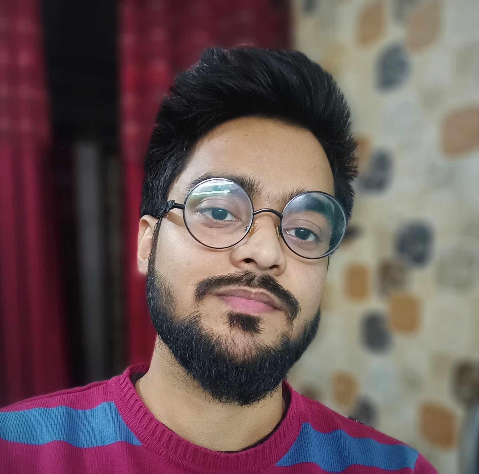Mirza Aaqib Beg
