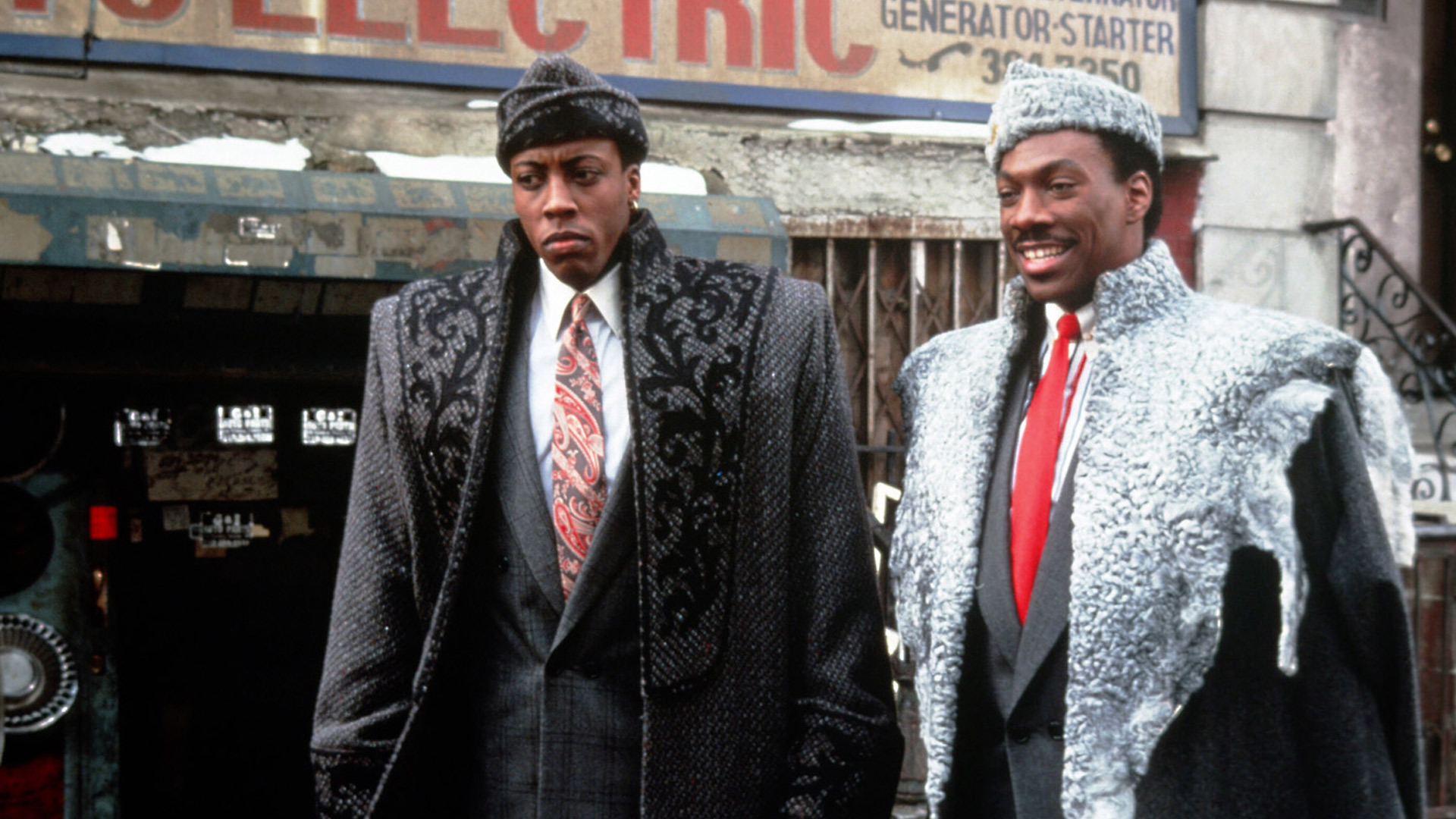 coming to america - photo #8