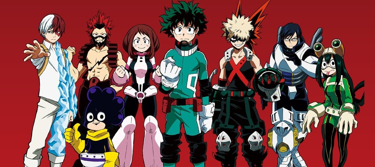 My Hero Academia Season 5 Episode 19 Release Date Spoilers Watch Online