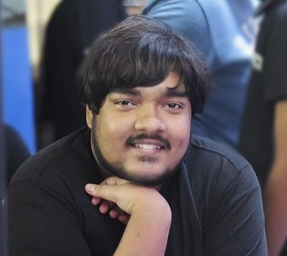 Shraman Mitra