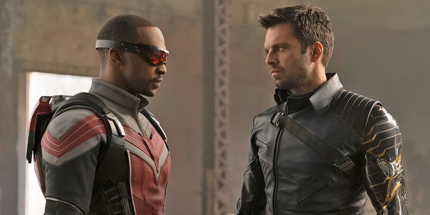 The Falcon and The Winter Soldier Episode 5 Release Date, Spoilers, Watch  Online