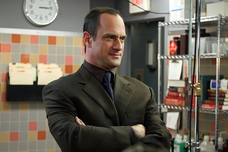 Why Did Christopher Meloni (Stabler) Leave Law and Order