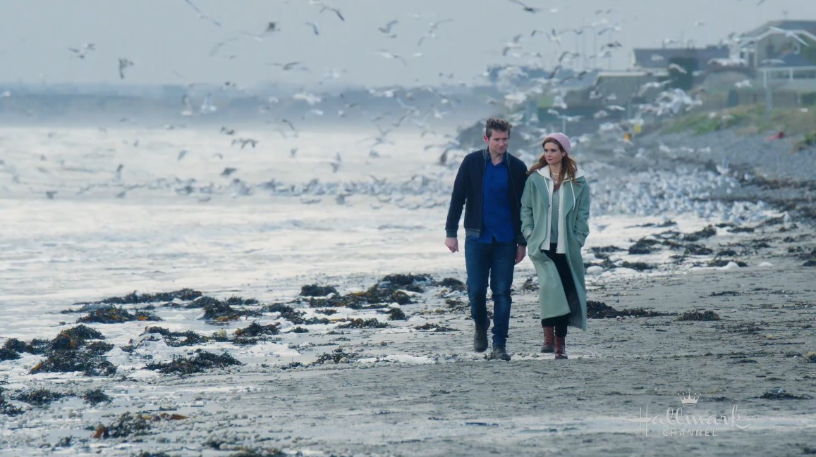 Where Was As Luck Would Have It Filmed? Hallmark Cast Details