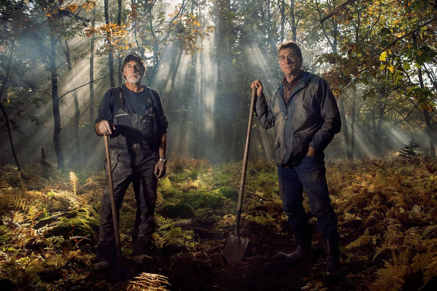 The Curse of Oak Island Season 9 Release Date: Renewed or Cancelled?