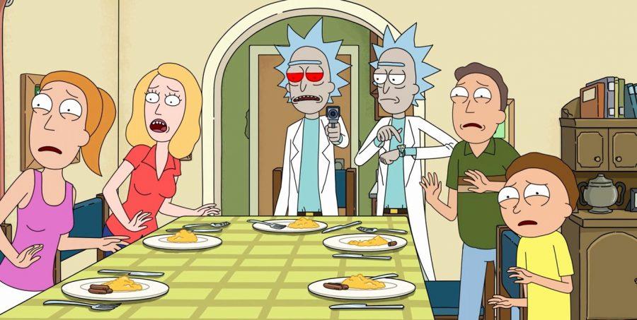 Rick and Morty Season 5 Episode 2 Recap, Ending Explained