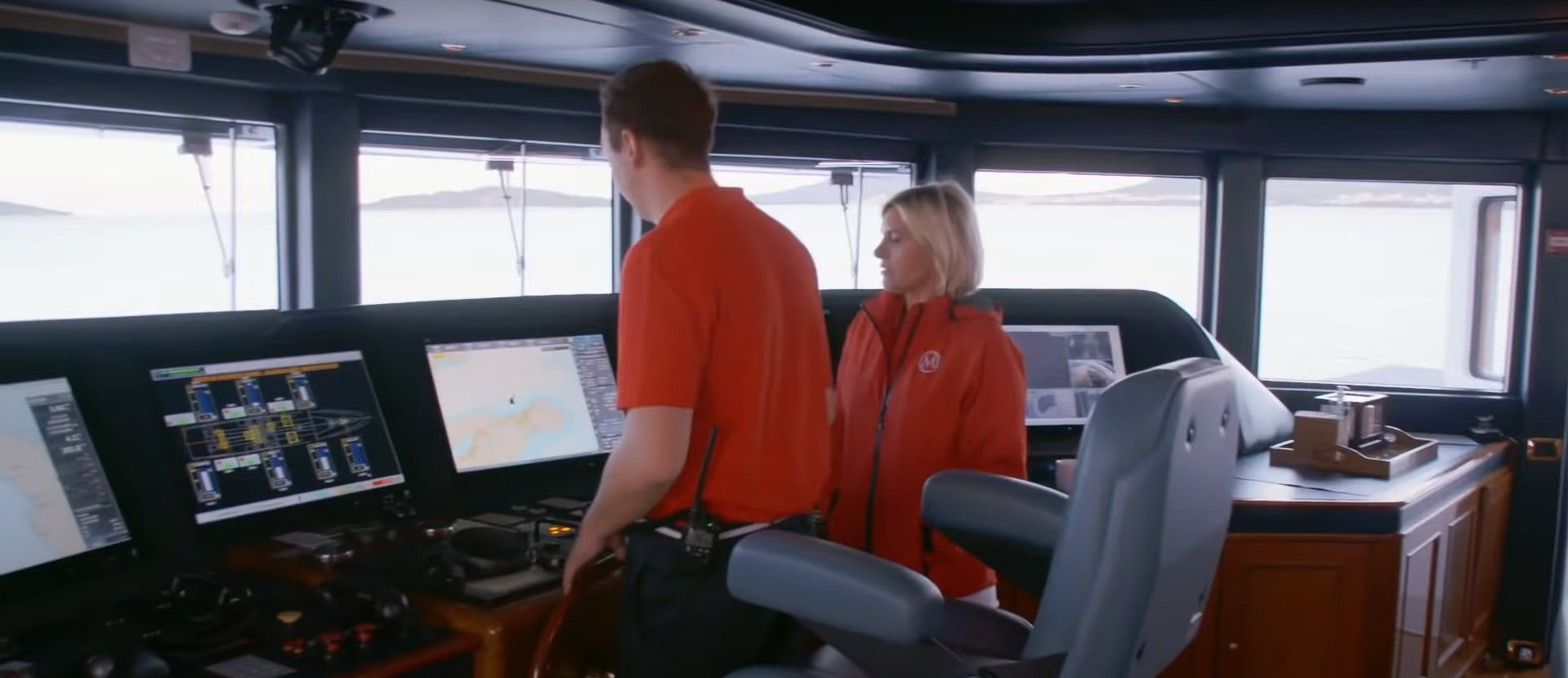 Below Deck Mediterranean S6 Ep1: What Twists To Expect?