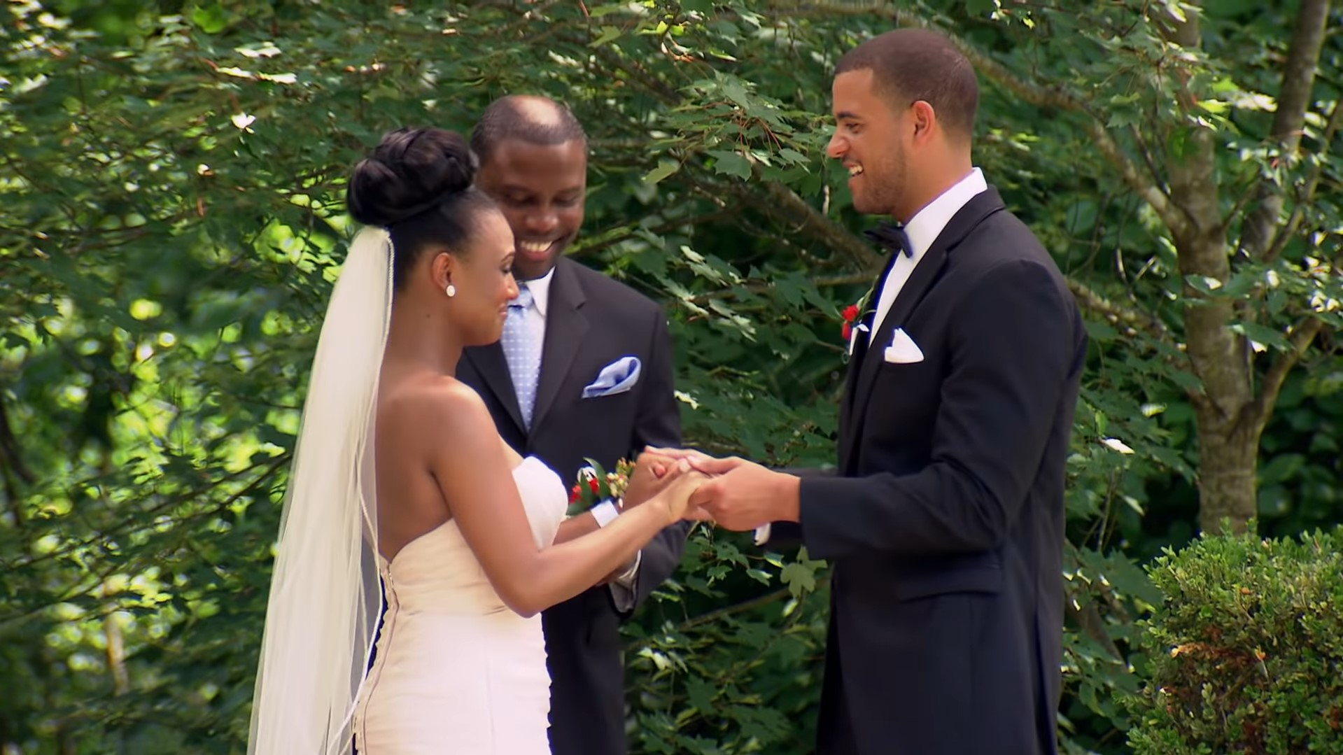 Are Vanessa and Tres still together?  Married at first sight update