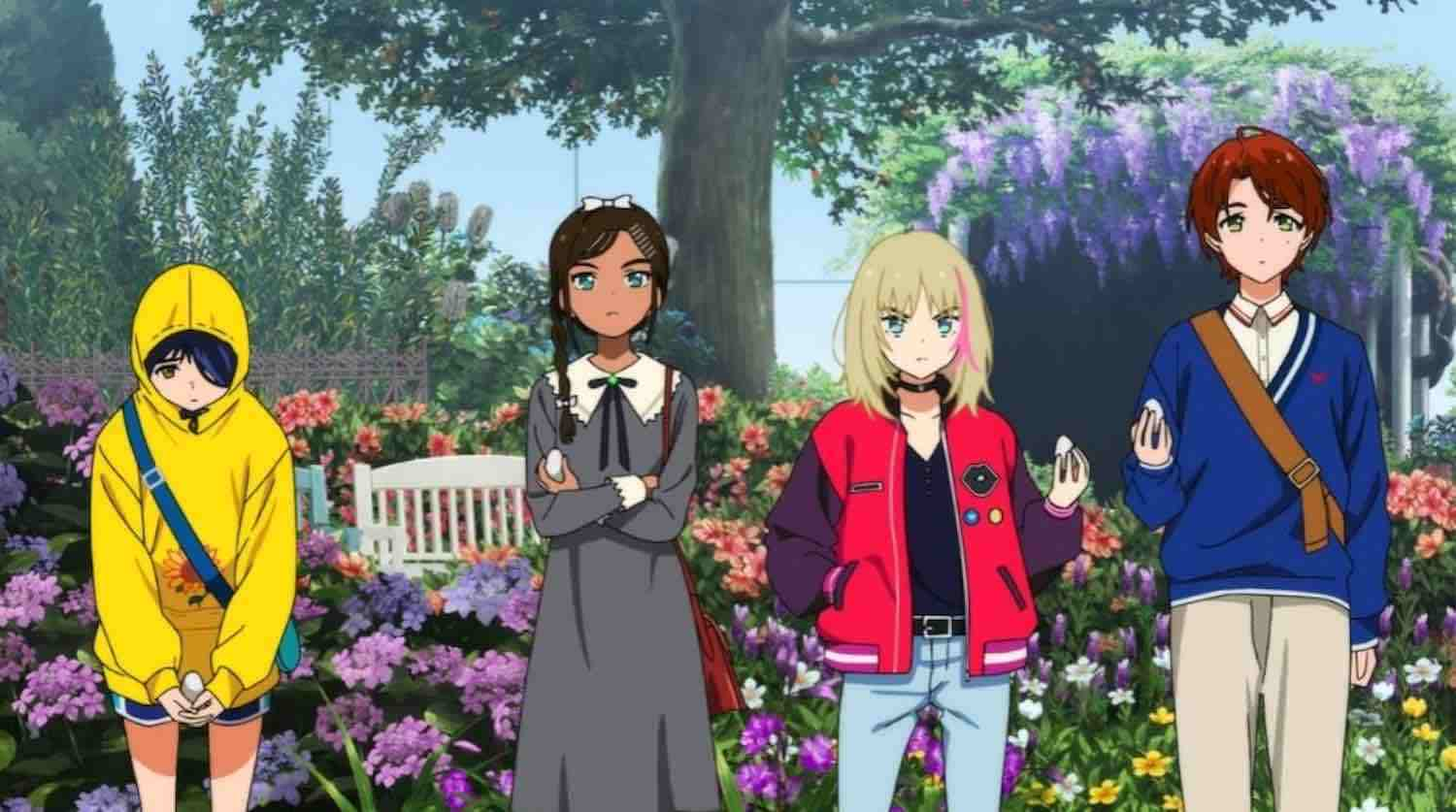 10 Best Anime on Funimation to Watch 1