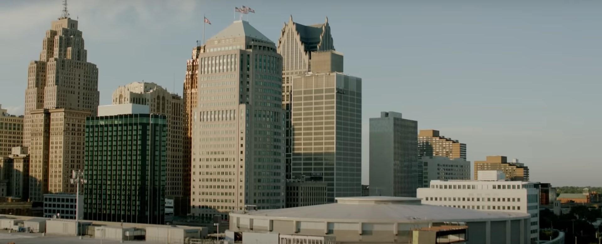Where was Brick Mansions filmed?  Brick Mansions Movie Locations