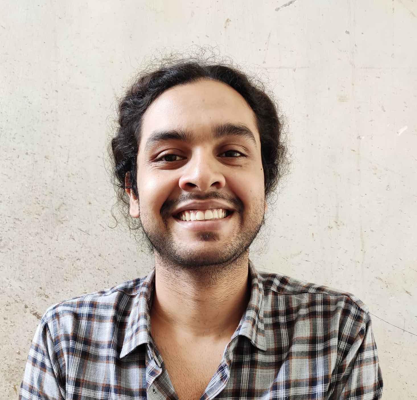 Shikhar Verma