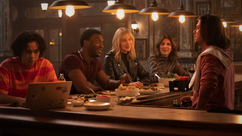 How And Where To Watch 'Leverage Redemption' TNT Series?