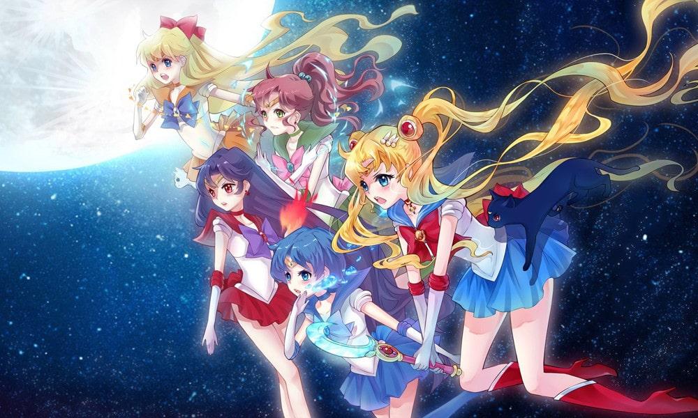 Sailor Moon Crystal Season 4: Everything We Know So Far Manga Anime Series
