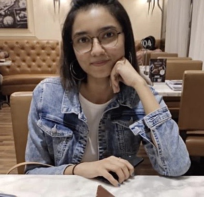 Nishitha Dutta