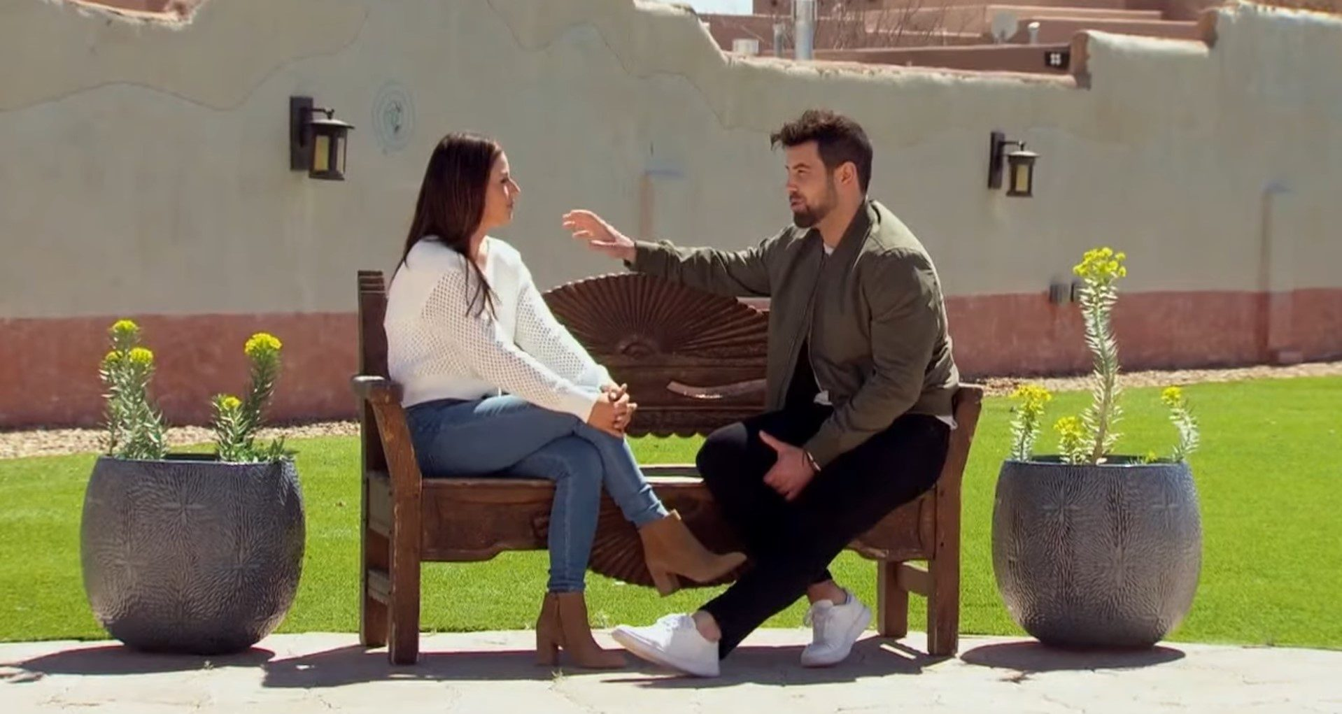 The Bachelorette: Are Katie Thurston And Blake Moynes Still Together?