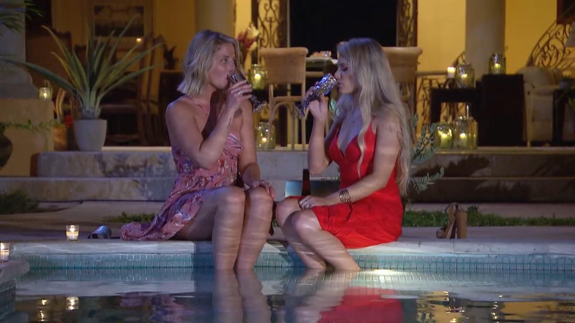 Bachelor In Paradise: Are Demi Burnett And Kristian Haggerty Still Friends?