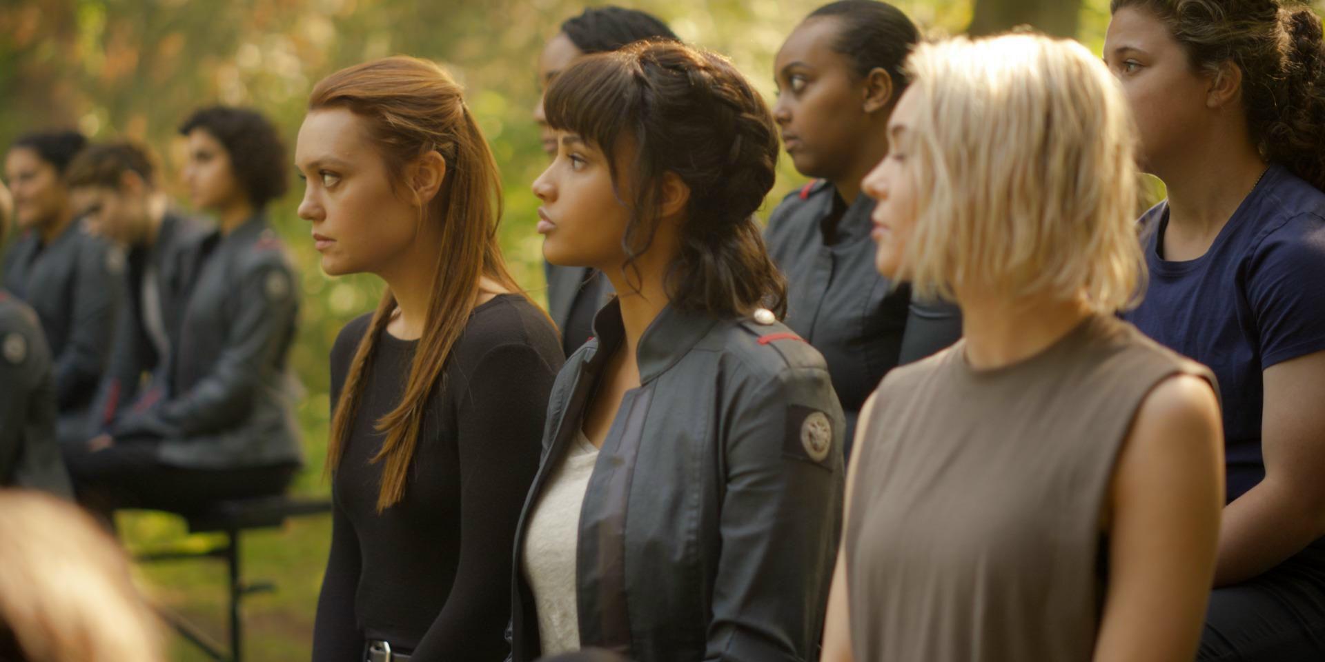 Motherland: Fort Salem Season 3 Release Date: Renewed or Cancelled?