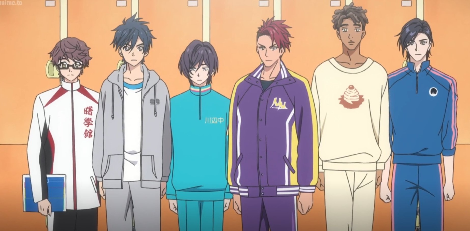 Re-Main water polo team