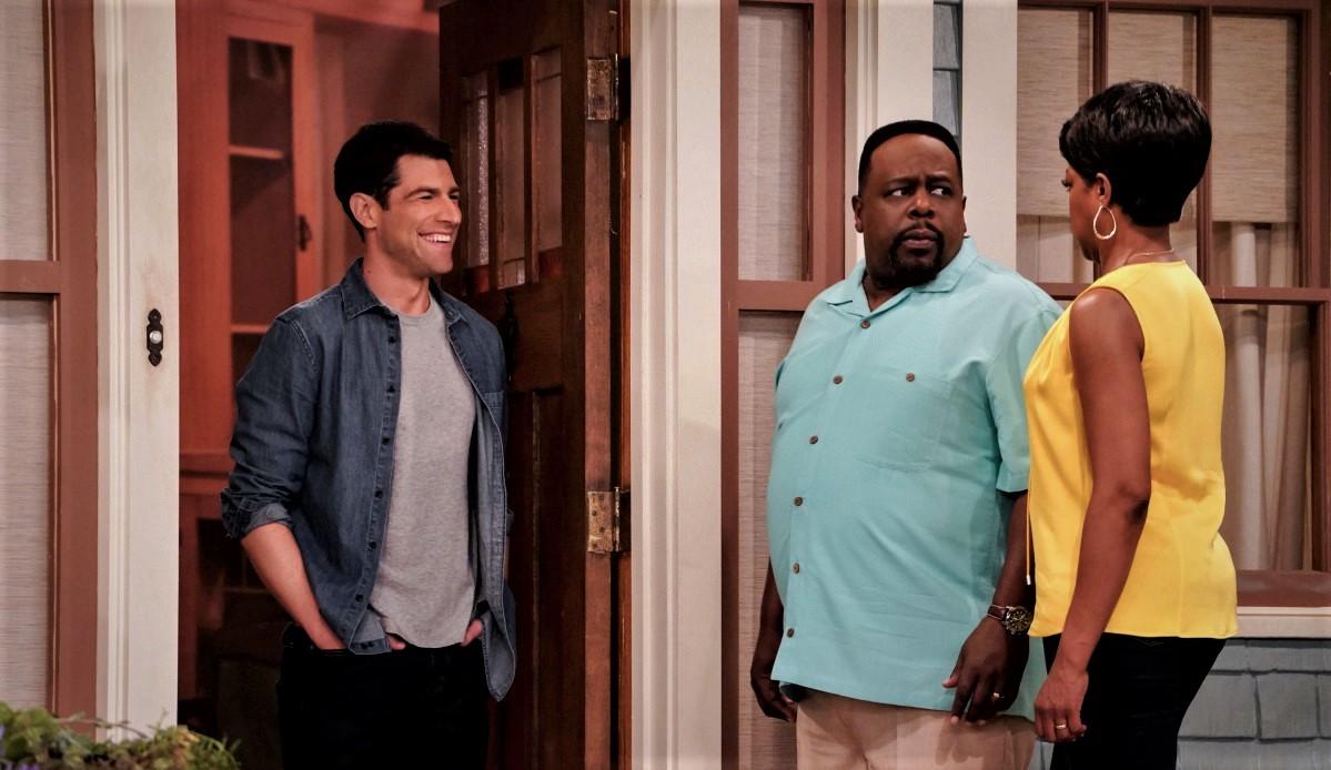 Is The Neighborhood Coming On Netflix, Hulu, Or Prime Video?