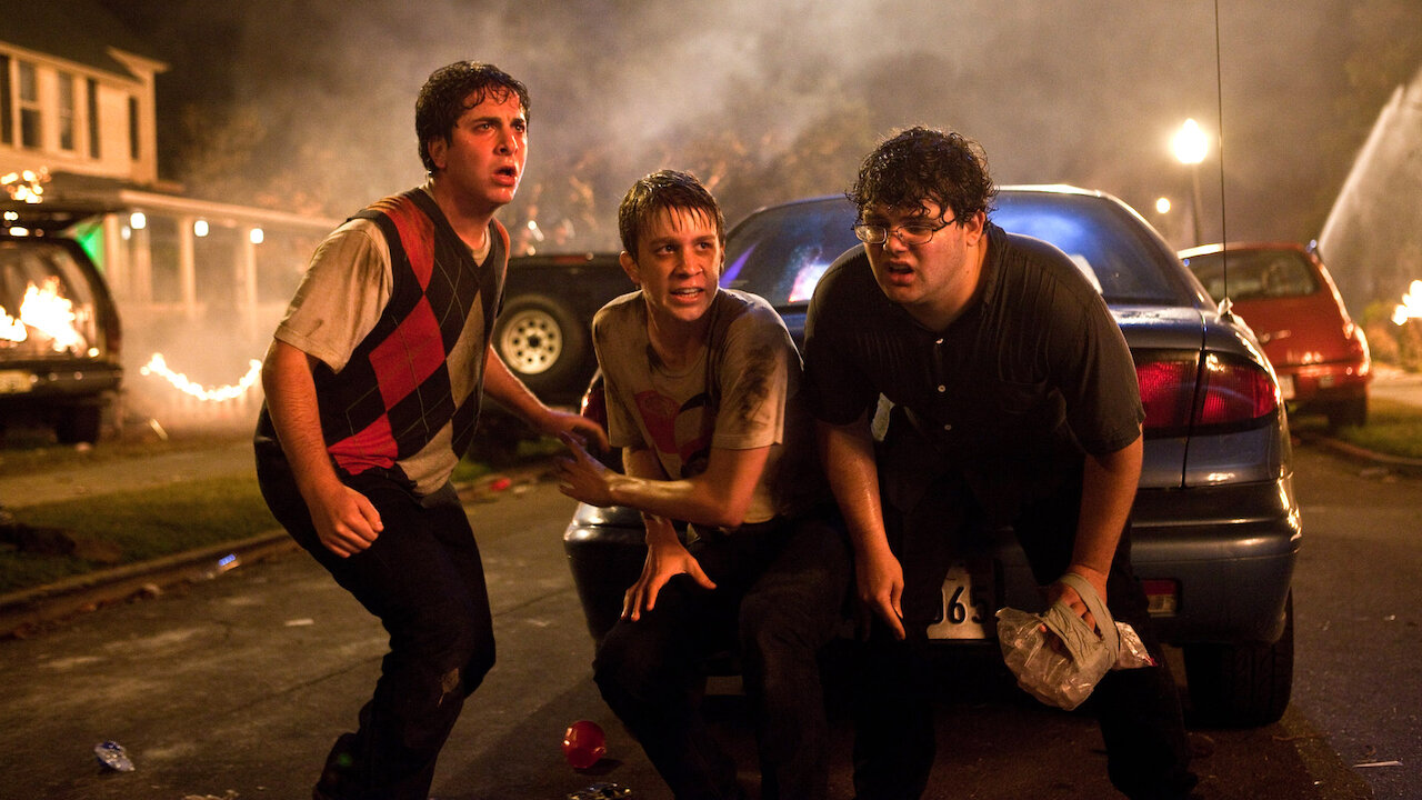 Is Project X a True Story Is the Movie Based on Real Life