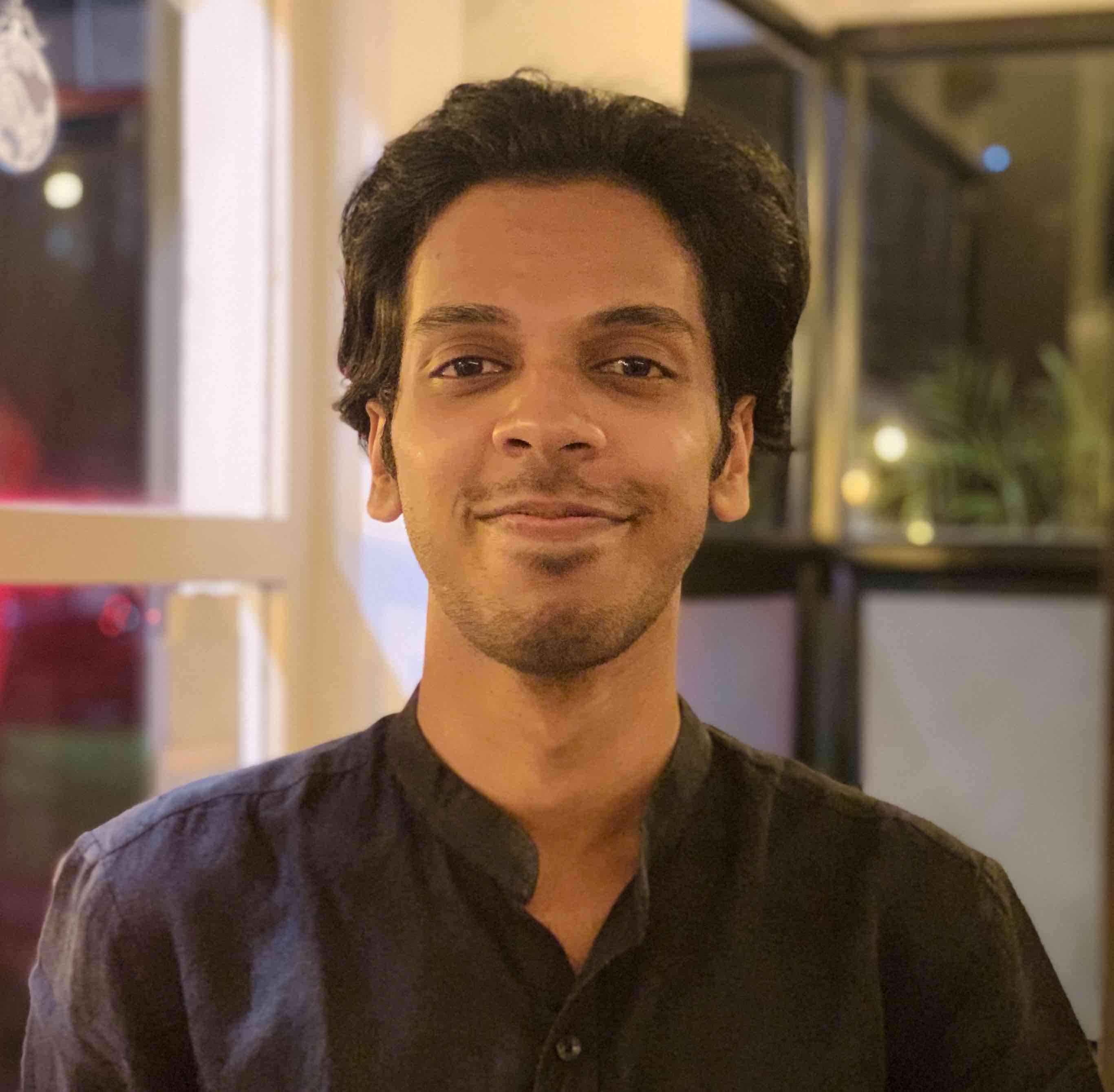 Aashique Alexander