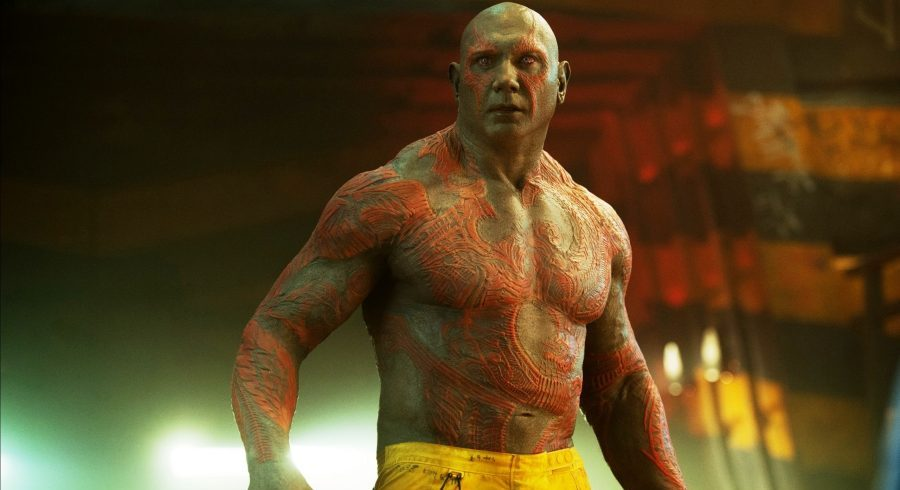Is Dave Bautista Leaving MCU? Can We See Him As Drax In Upcoming Guardians of the Galaxy Vol 3?