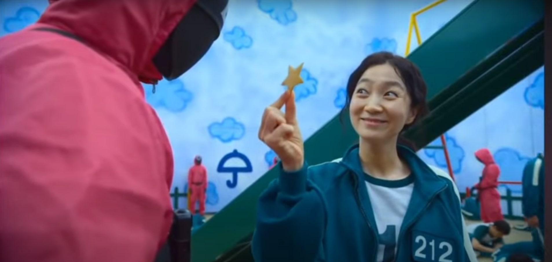 Does Han Mi-nyeo (212) Die in Squid Game?