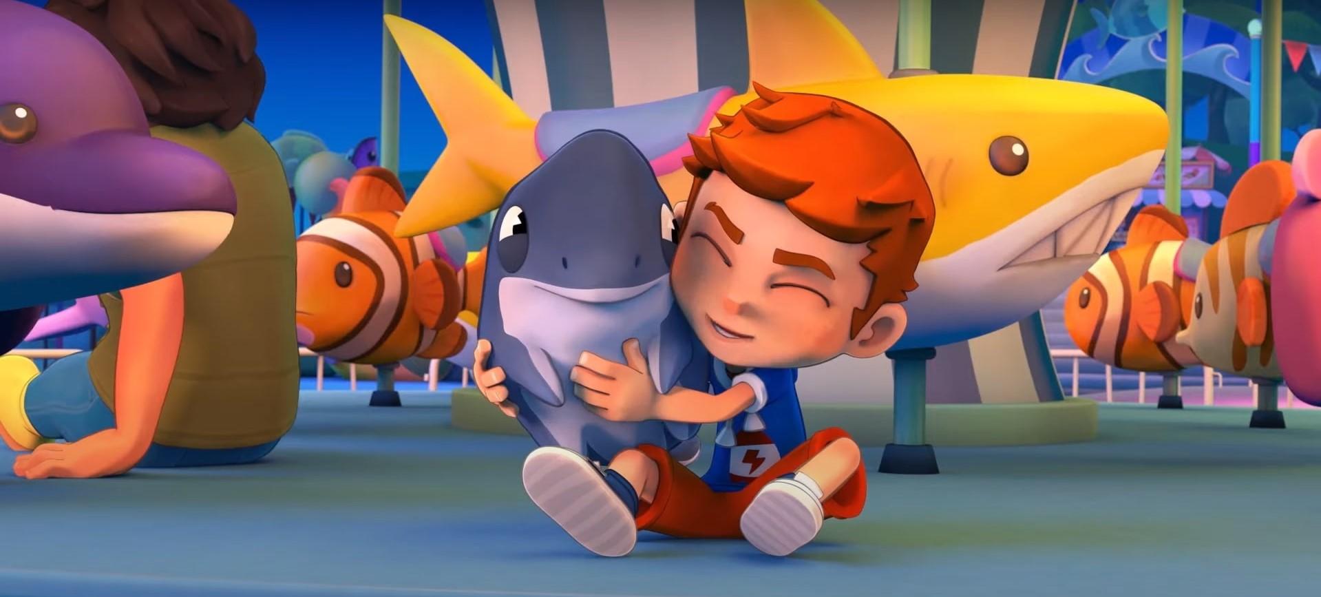 Sharkdog Season 2 Release Date: Renewed or Cancelled?