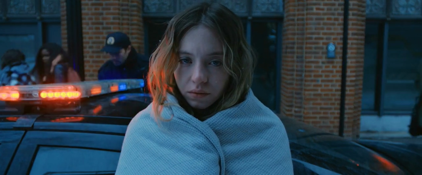The Voyeurs Review: Sydney Sweeney And Justice Smith's Average Erotic Thriller With a Surprising Ending