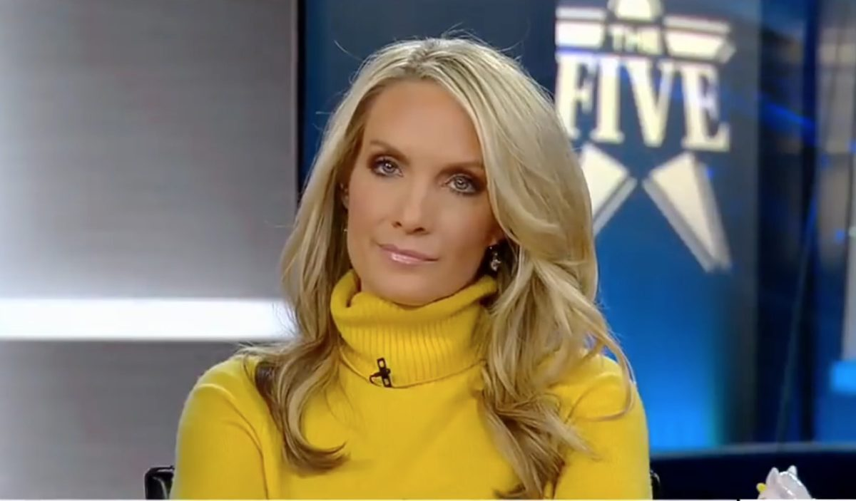 Is Dana Perino Leaving Fox News Channel?