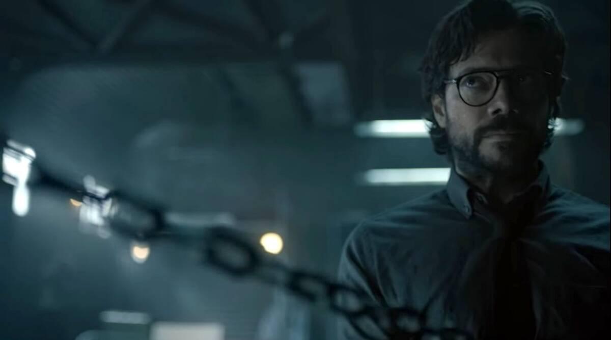 Money Heist Season 5 Netflix: Does the Professor Die?
